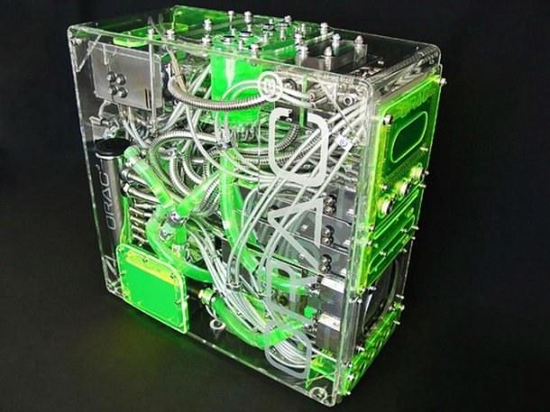 Система охлаждения компьютера - 5