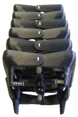 Строение хвоста морского конька поможет разработать новую броню и роботизированные захваты - 2