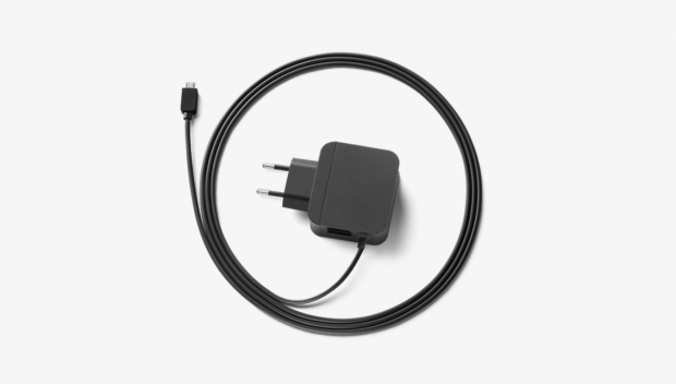 Google Chromecast Ethernet