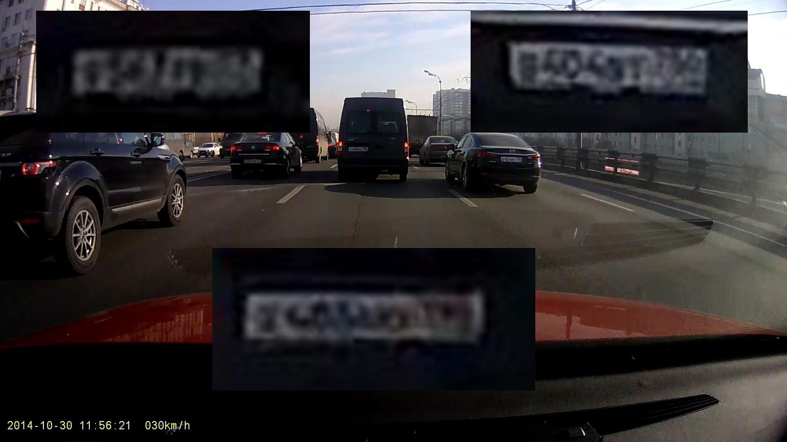 Super Full HD 1296p против Full HD 1080p: что «рулит» в регистраторах? - 17