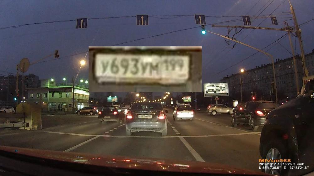 Super Full HD 1296p против Full HD 1080p: что «рулит» в регистраторах? - 28