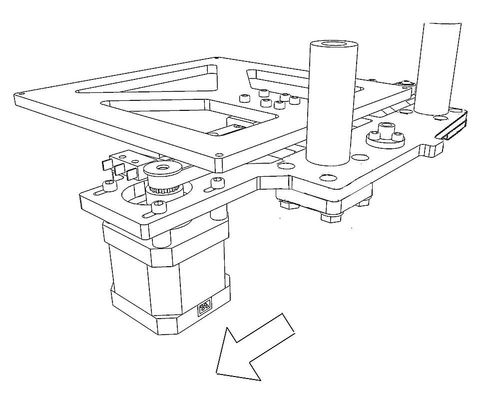Инструкция по сборке 3D принтера Prism Uni(часть 1-механика) - 12