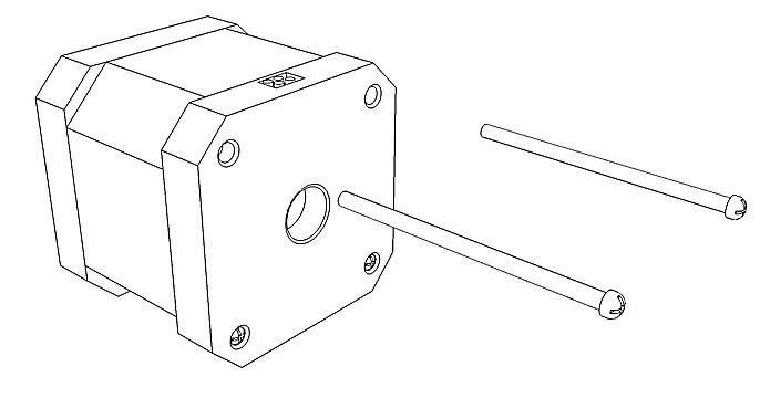 Инструкция по сборке 3D принтера Prism Uni(часть 1-механика) - 31