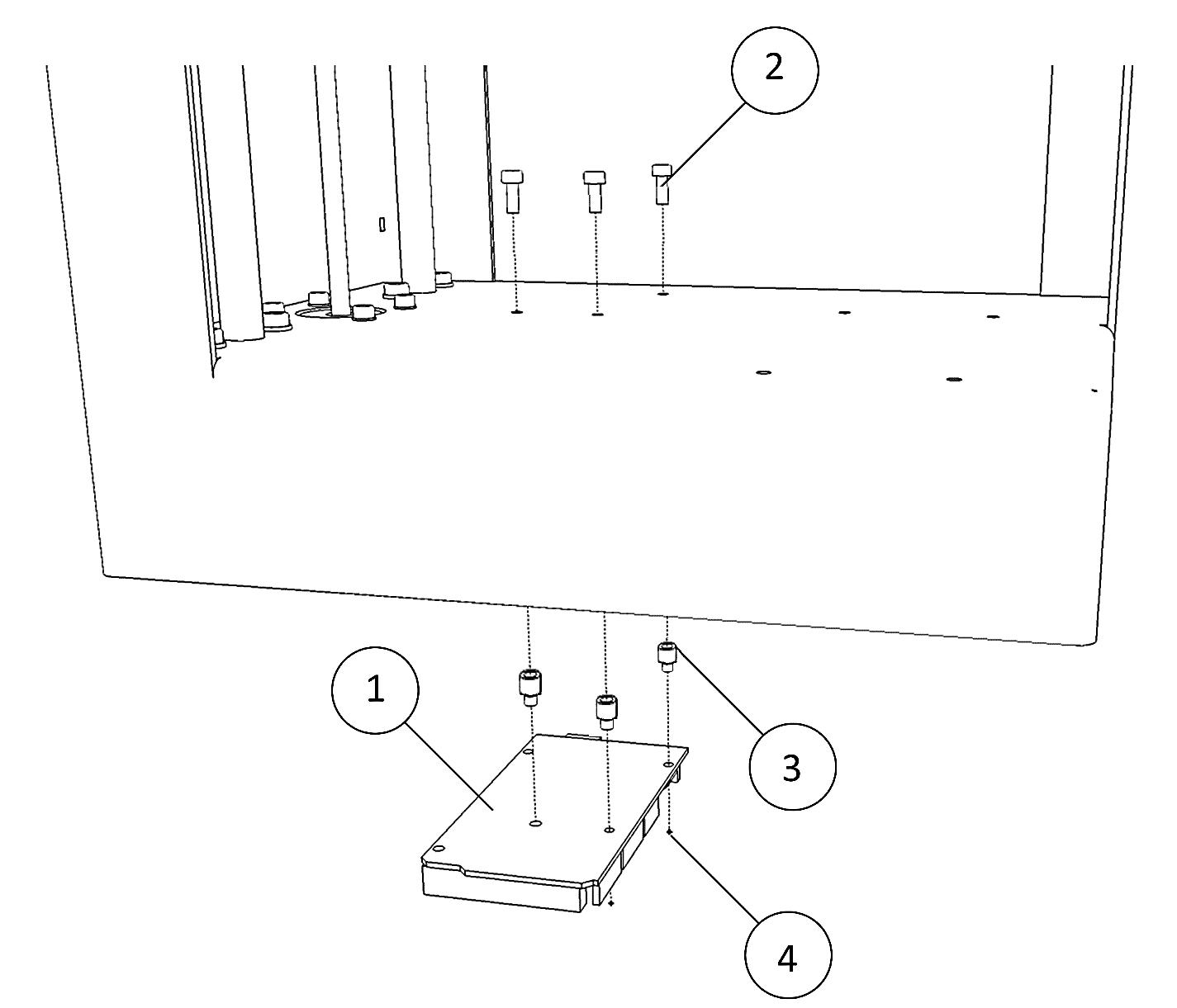 Инструкция по сборке 3D принтера Prism Uni(часть 1-механика) - 42