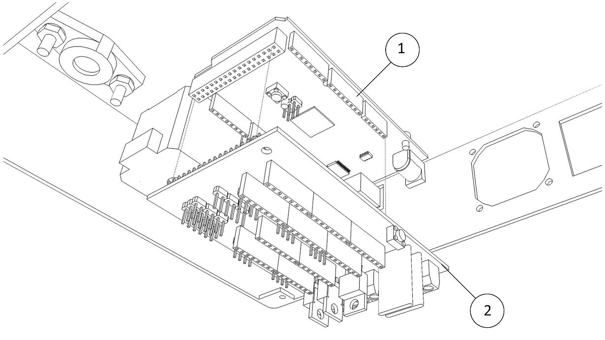 Инструкция по сборке 3D принтера Prism Uni(часть 1-механика) - 43