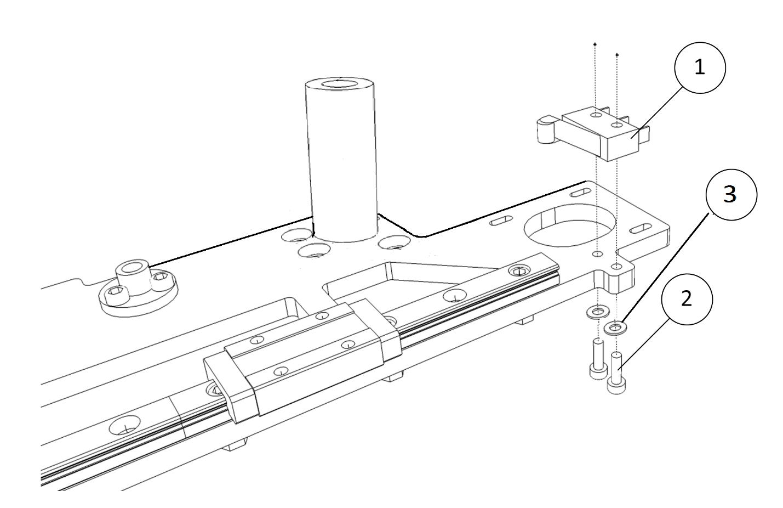 Инструкция по сборке 3D принтера Prism Uni(часть 1-механика) - 5