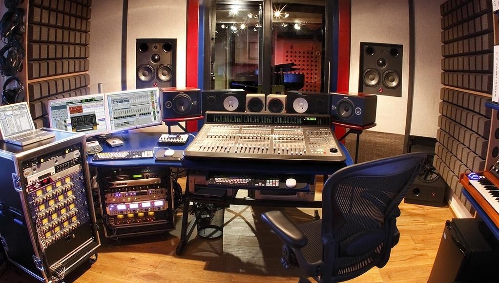 Когда диктофона уже мало, а студии звукозаписи много: как записать репетицию быстро и качественно - 1