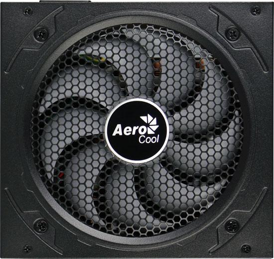 Блоки питания AeroCool XPredator построены по схеме с одной шиной 12 В