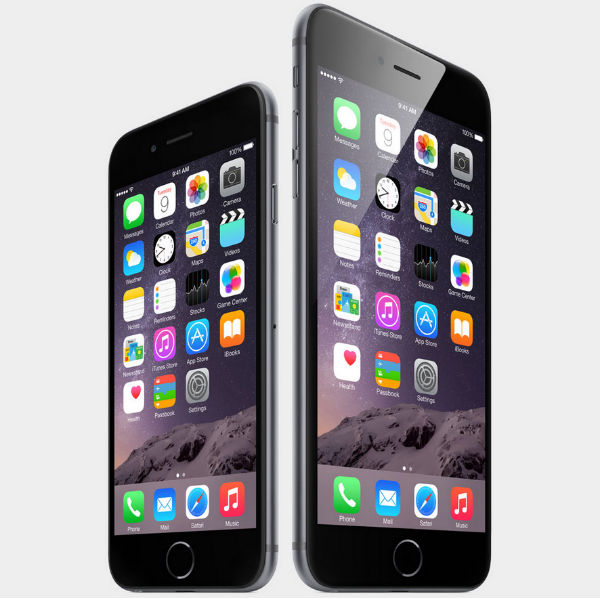 Анонс смартфонов Apple iPhone 6s и iPhone 6s Plus ожидается осенью