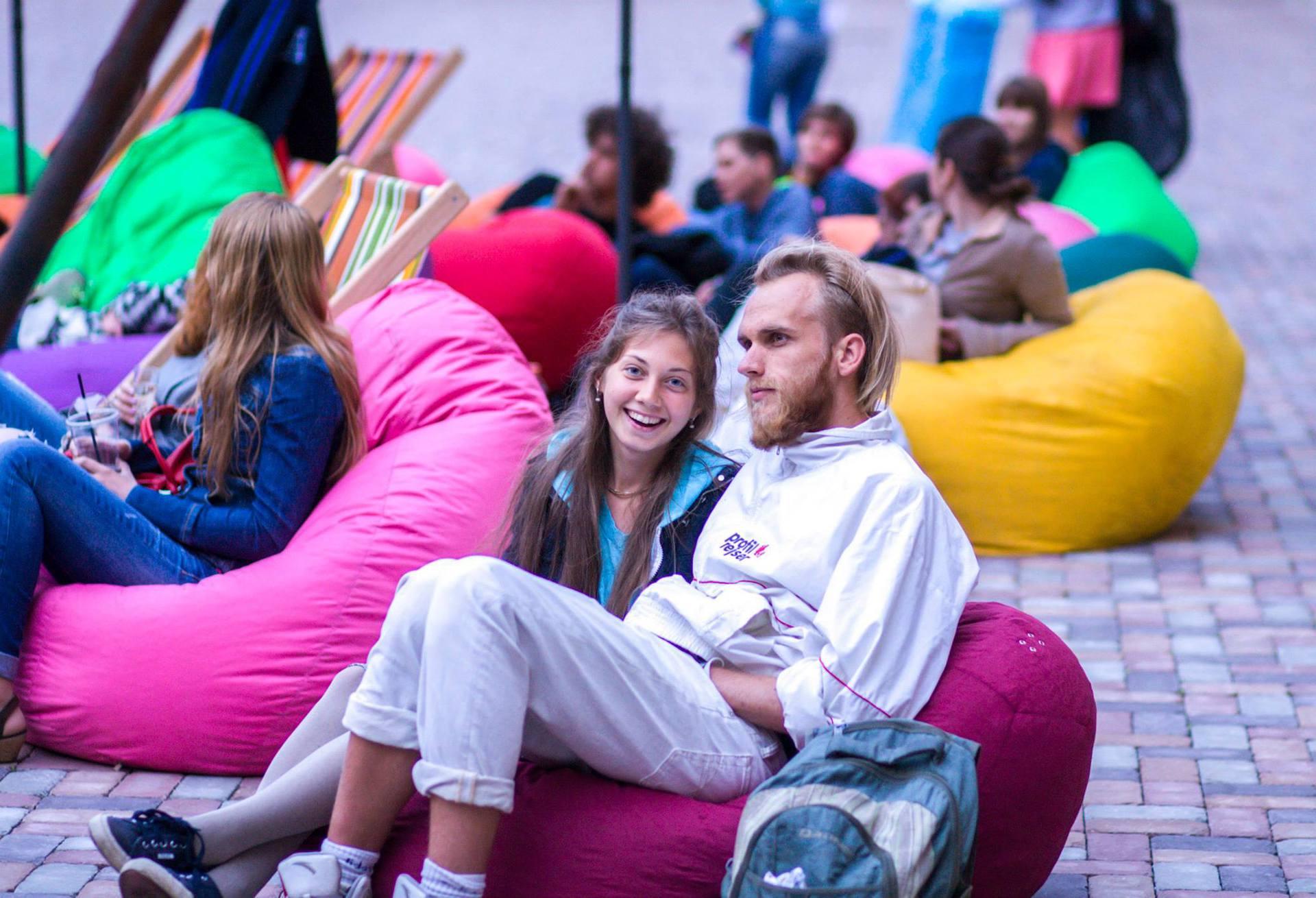 Как прошел первый в Украине фестиваль творчества и инноваций Make It Show - 17