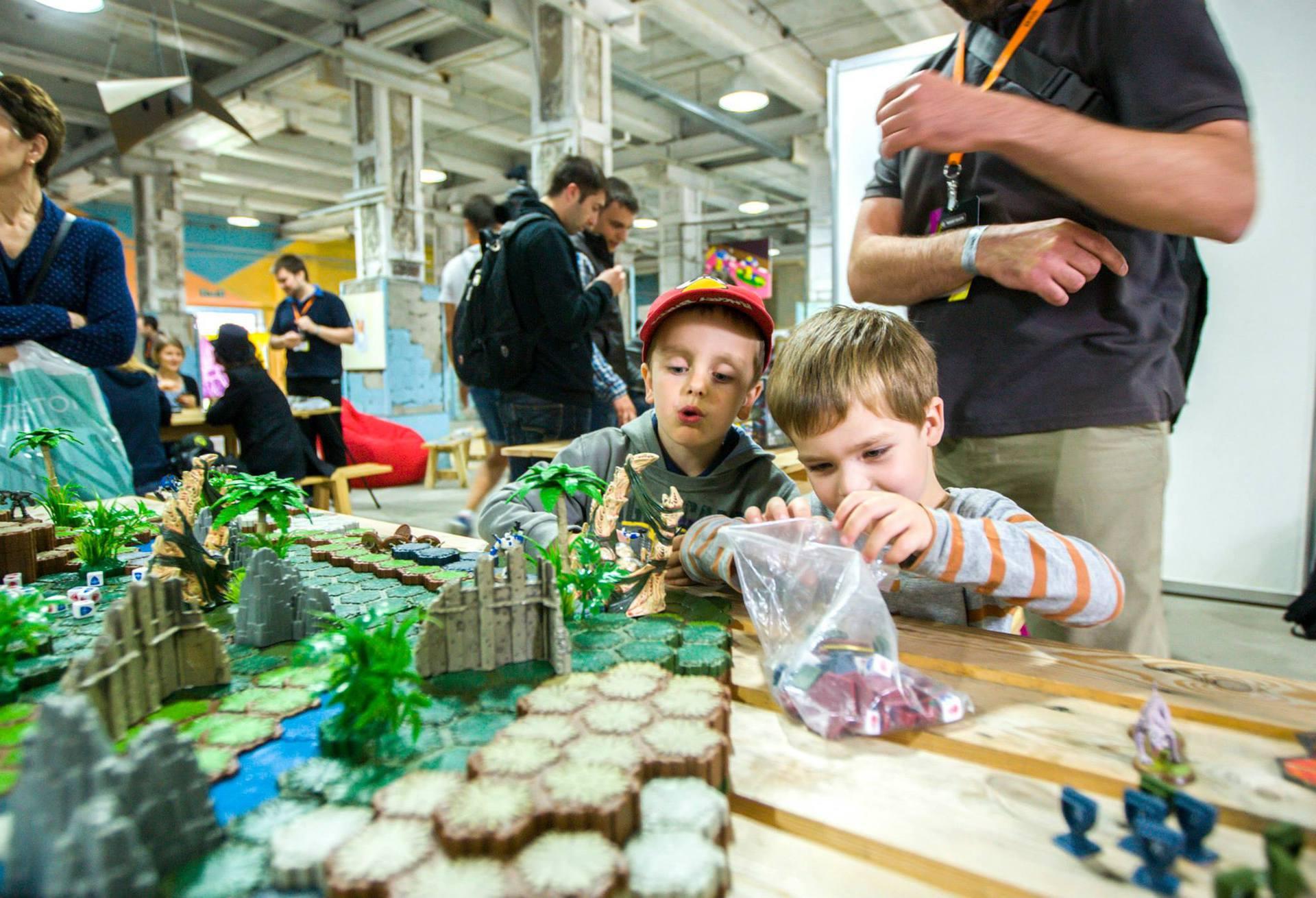 Как прошел первый в Украине фестиваль творчества и инноваций Make It Show - 20