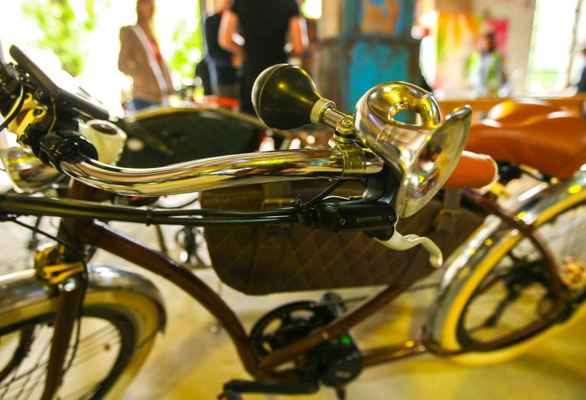 Как прошел первый в Украине фестиваль творчества и инноваций Make It Show - 8