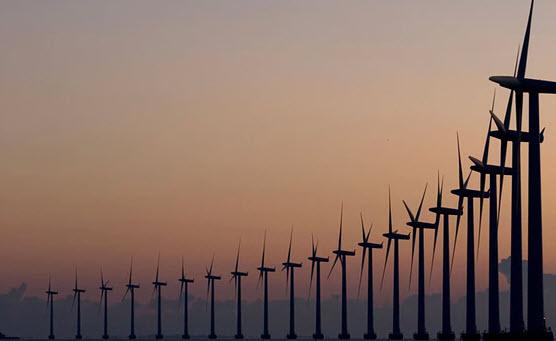 мир, потребности которого полностью обеспечиваются возобновляемыми источниками энергии - вовсе не фантазия