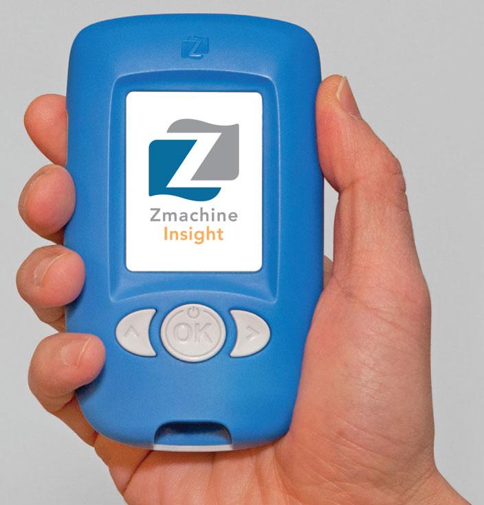 Цена Zmachine Insight — $499