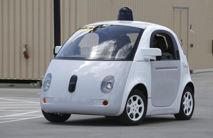 Автономные такси помогут уменьшить выброс парниковых газов
