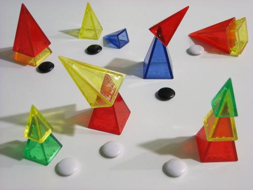 Дзэндо — не только боевое искусство, но и игра на индуктивные умозаключения - 1