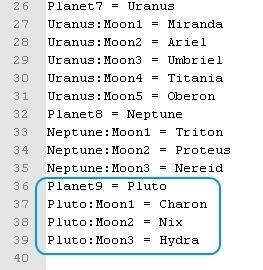 Пролетаем Плутон с «Новыми Горизонтами» - 12