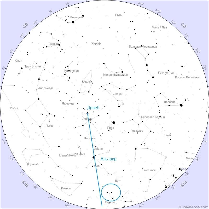 Пролетаем Плутон с «Новыми Горизонтами» - 24