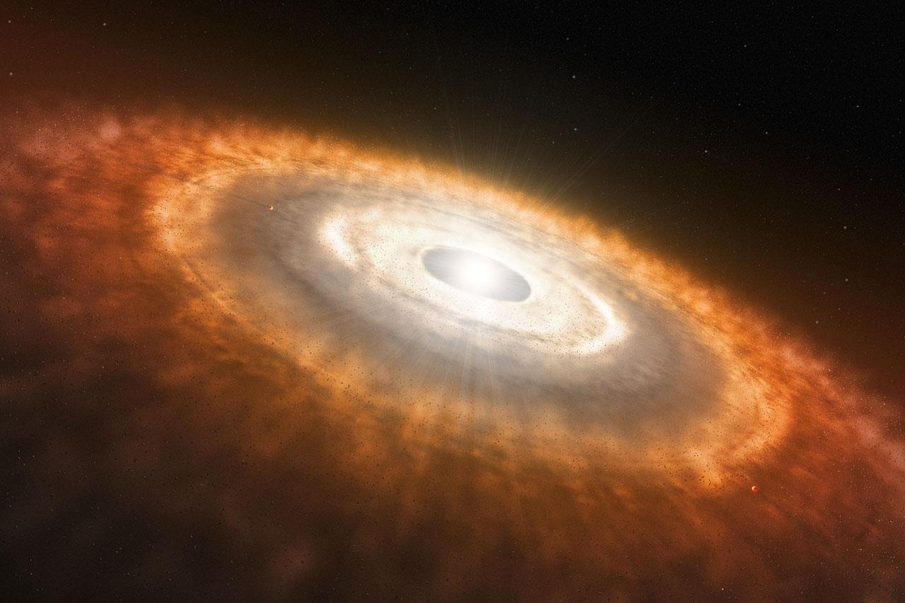 Как далеко простираются Новые Горизонты Солнечной Системы - 3