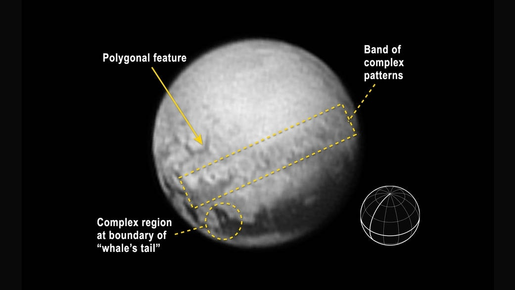 Завтра New Horizons подойдет к Плутону на минимальное расстояние - 2