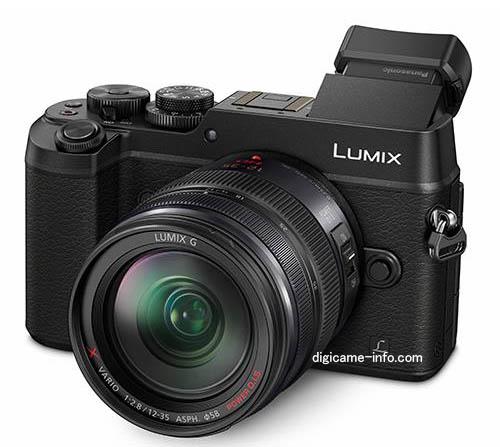 Анонс камеры Panasonic DMC-GX8 ожидается 16 июля