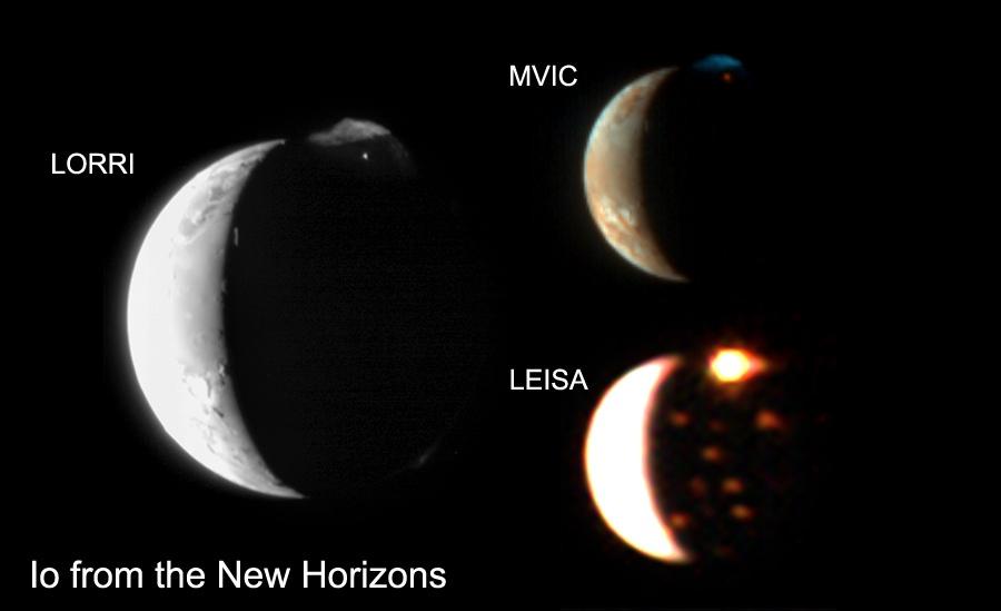 Свидание с Плутоном сегодня - 10