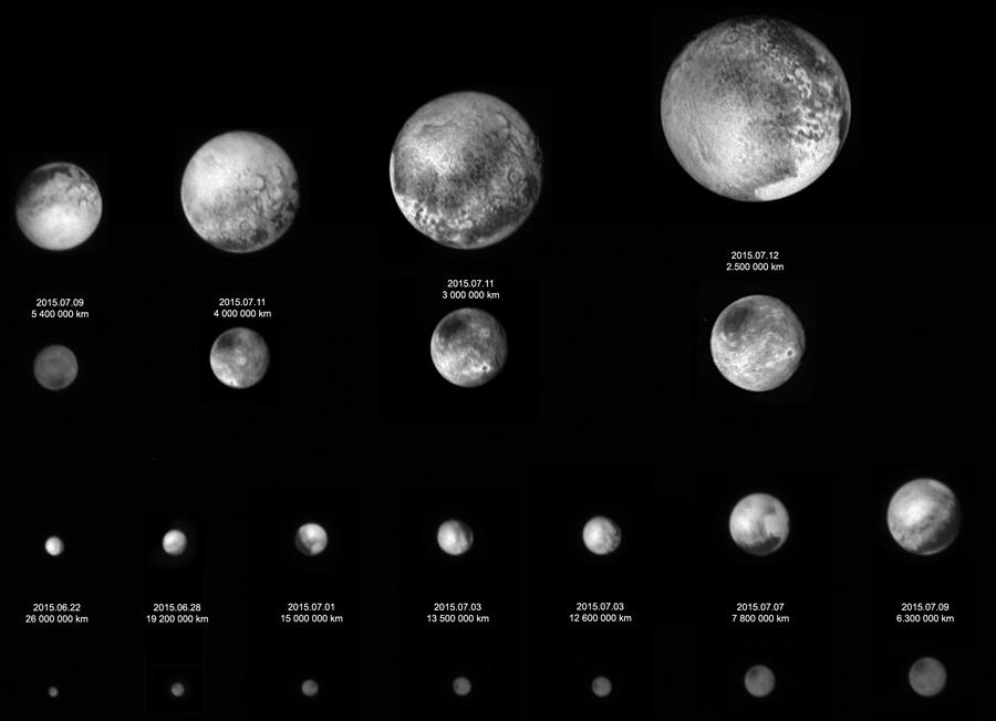 Свидание с Плутоном сегодня - 20