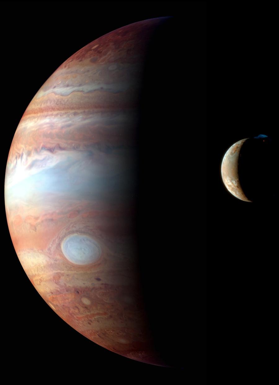 Свидание с Плутоном сегодня - 8