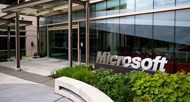 Microsoft IFA 2015