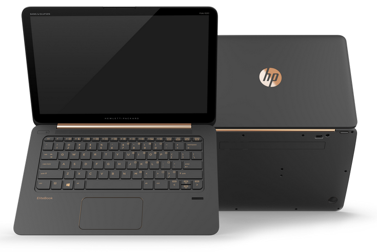 HP EliteBook Folio 1020 Bang & Olufsen limited edition