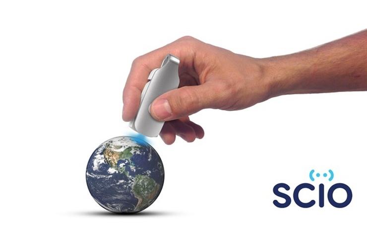 Молекулярный сканер SCIO скоро можно будет купить - 2