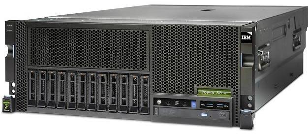 Десятка топовых серверов и обновлений 2015-го года - 10