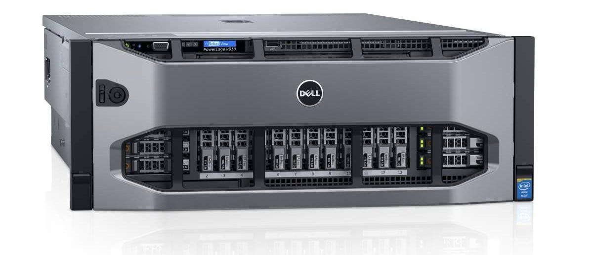 Десятка топовых серверов и обновлений 2015-го года - 3
