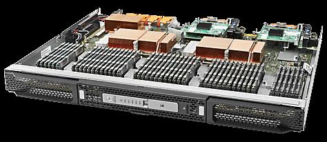 Десятка топовых серверов и обновлений 2015-го года - 8
