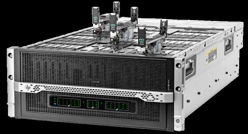 Десятка топовых серверов и обновлений 2015-го года - 9