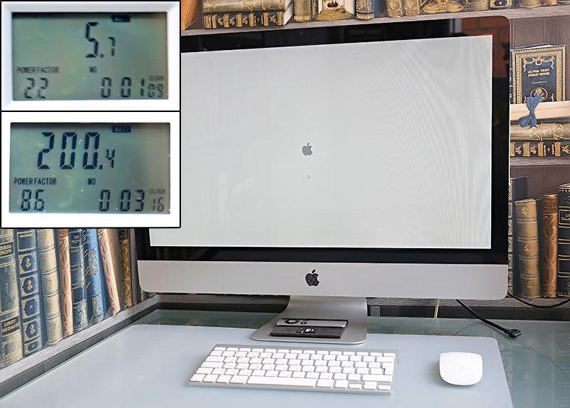 iMac 27 2009г.в.