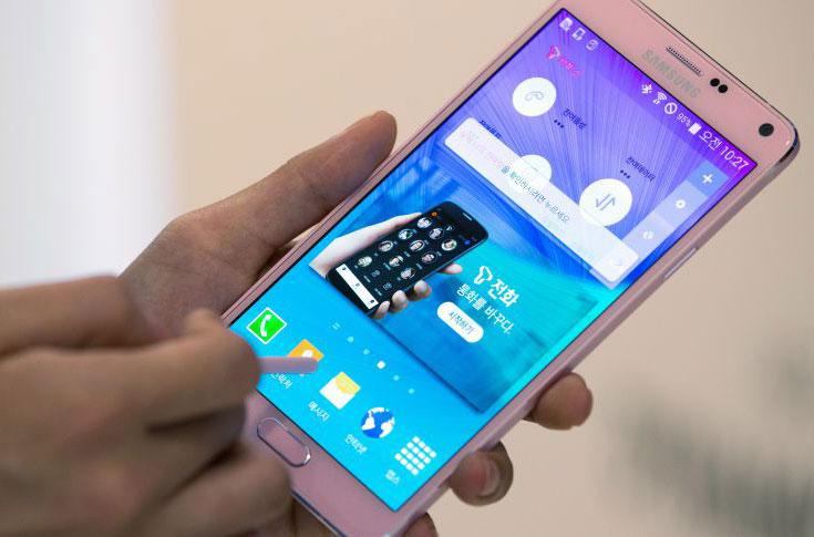Названа дата анонса смартфонов Samsung Galaxy Note 5 и Galaxy S6 Edge+