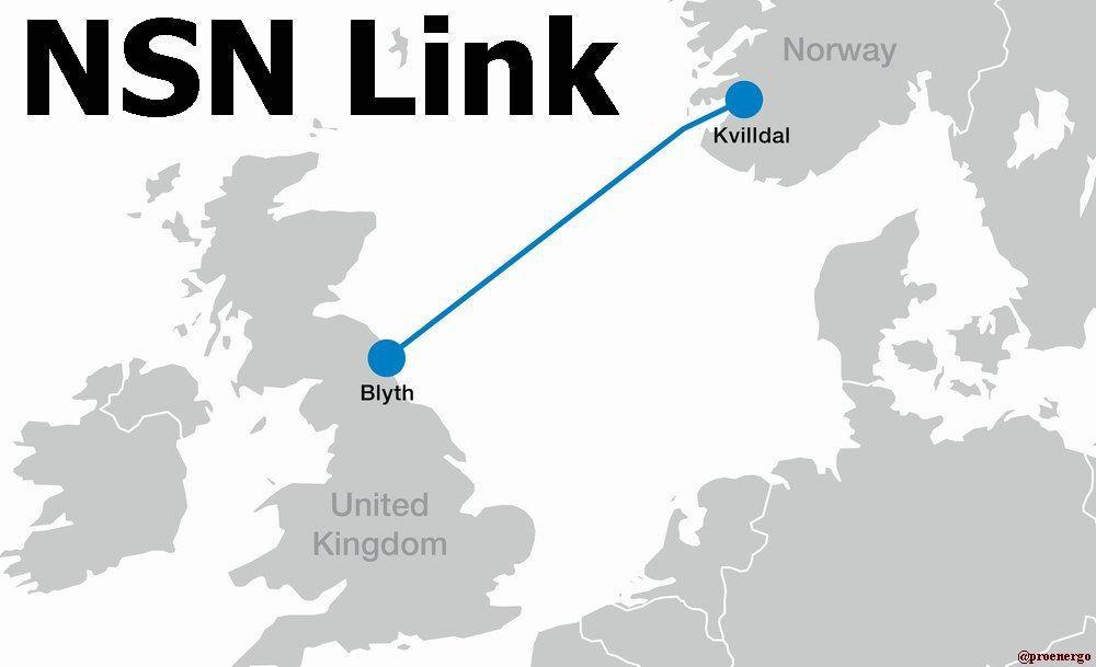 Самая длинная в мире подводная высоковольтная линия постоянного тока (HVDC) - 1