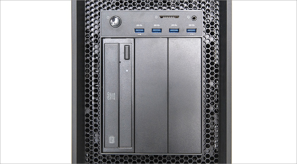 Два процессора, Карл! Анатомия Lenovo ThinkStation P900 - 15