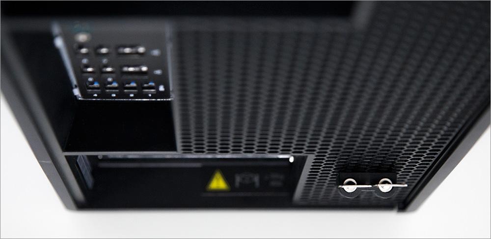 Два процессора, Карл! Анатомия Lenovo ThinkStation P900 - 20