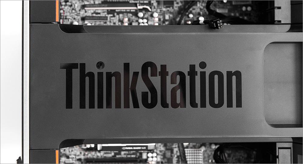 Два процессора, Карл! Анатомия Lenovo ThinkStation P900 - 23