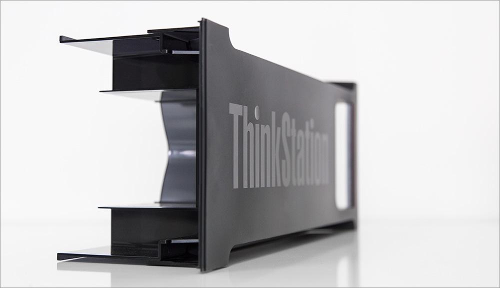 Два процессора, Карл! Анатомия Lenovo ThinkStation P900 - 25