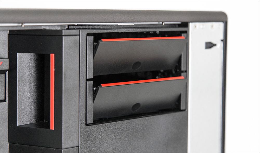 Два процессора, Карл! Анатомия Lenovo ThinkStation P900 - 26