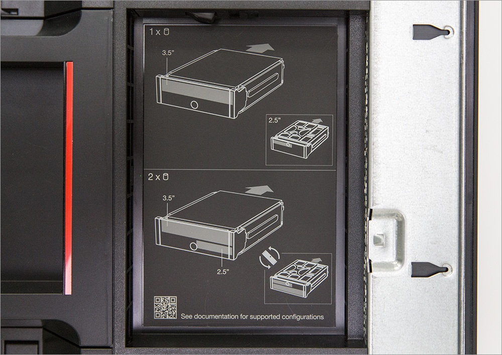 Два процессора, Карл! Анатомия Lenovo ThinkStation P900 - 30
