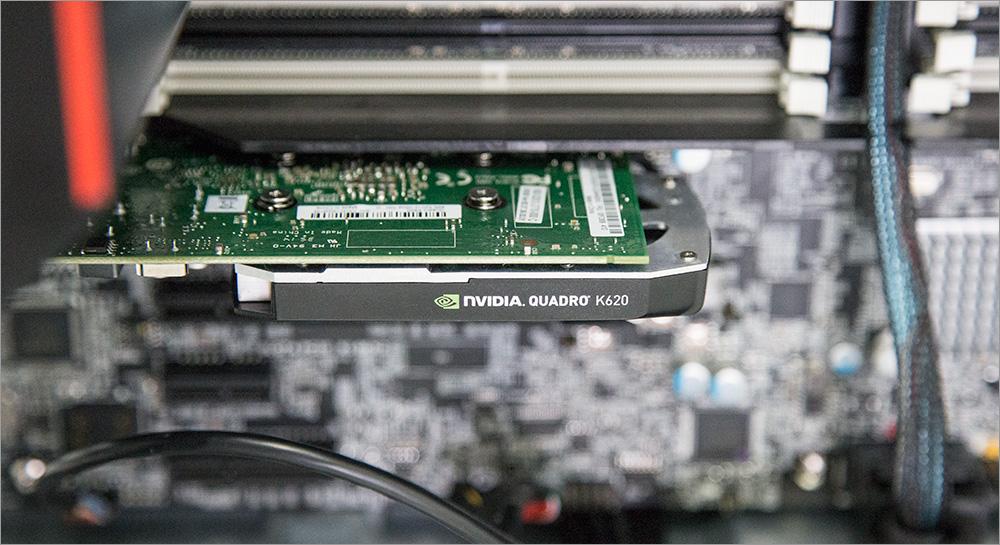 Два процессора, Карл! Анатомия Lenovo ThinkStation P900 - 37