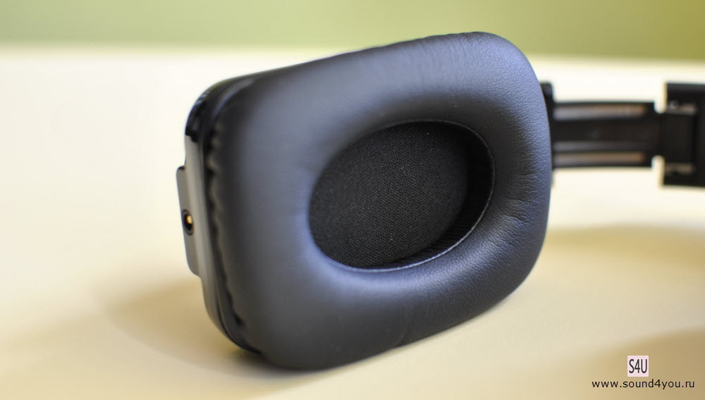 Обзор Bluetooth-наушников закрытого типа Monoprice Premium Virtual Surround Sound 10585 - 10