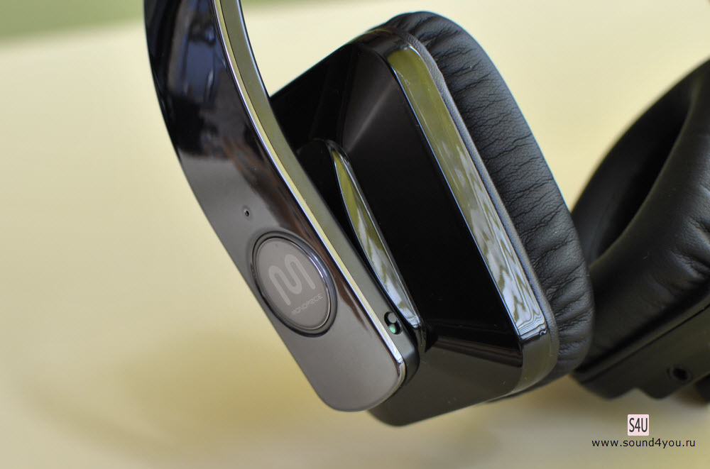 Обзор Bluetooth-наушников закрытого типа Monoprice Premium Virtual Surround Sound 10585 - 11