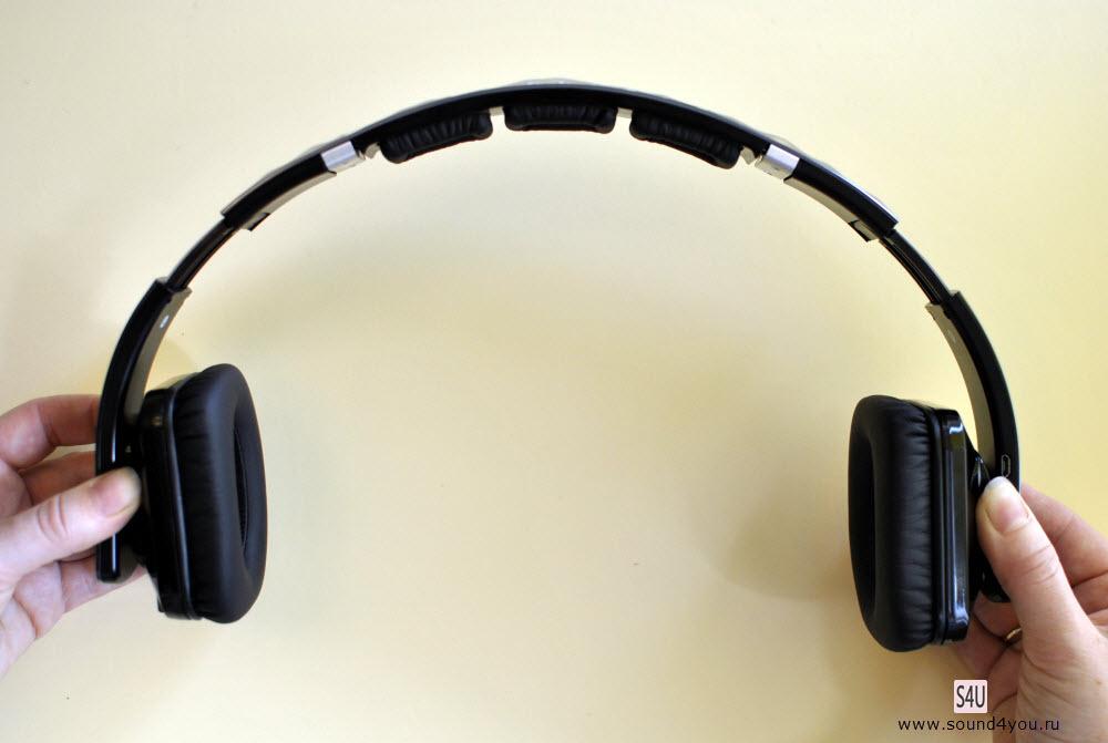 Обзор Bluetooth-наушников закрытого типа Monoprice Premium Virtual Surround Sound 10585 - 9