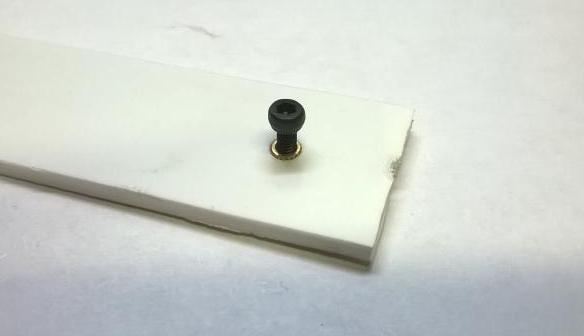 Радиоуправляемый катер на Arduino и радио модуле NRF24L01 из потолочной плитки - 16