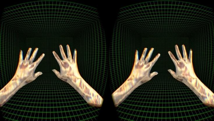Pebbles Interfaces Oculus